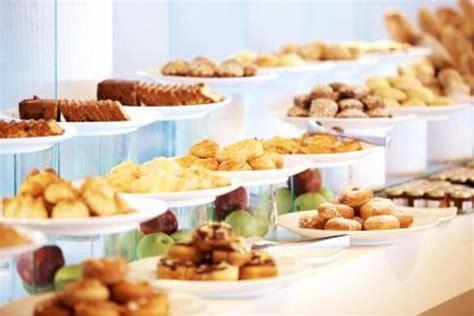 types  banquet service ehow