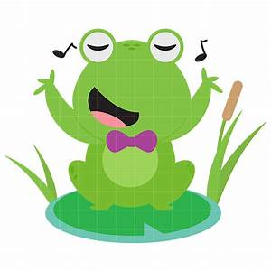 Cute Frog Clip Art | Clipart Panda - Free Clipart Images