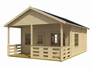 Ferienhaus Aus Holz : han ferienhaus aus holz kaufen bei gartenhaus2000 ~ Michelbontemps.com Haus und Dekorationen