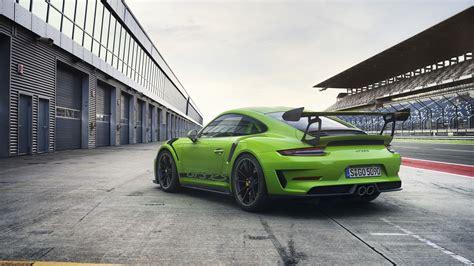 2018 Porsche 911 Gt3 Rs 4k 4 Wallpaper Hd Car Wallpapers