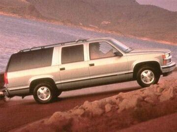 blue book value used cars 1997 gmc suburban 2500 auto manual 1999 chevrolet suburban 1500 pricing ratings reviews kelley blue book