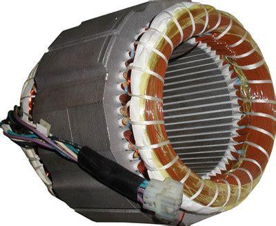 Electric Motor Stator by Motor Stator Recycling Machine Electric Motor Recycling