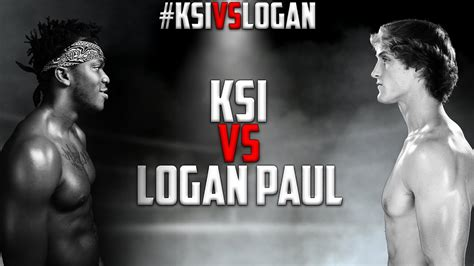 ksi  logan paul full fight ksivslogan youtube