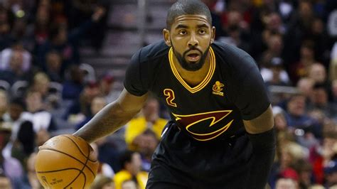 'NBA 2K18' Will Release Edition With Kyrie Irving In ...