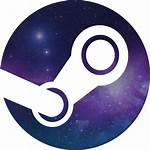 Steam Icon Icons Galaxy Valve Profile Battlegrounds
