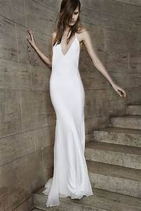 nyc bridal market trends for 2015 onewed With wedding slip dress