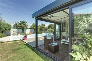 Veranda Rideau Avis : prix dune veranda awesome prix des verandas prix d une ~ Melissatoandfro.com Idées de Décoration