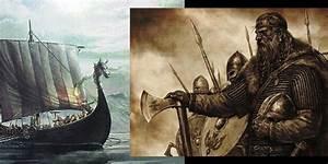 Why, Did, The, Vikings, U2013, Once, So, Powerful, U2013, Disappear