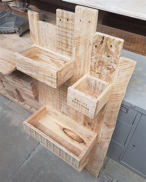 outstanding wood pallet shelf ideas pallet diy pallet