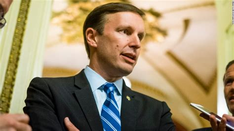 Chris Murphy: Trump shouldn't have access to classified ...