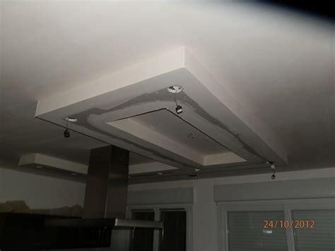 plafond avec spots integres plafond d 233 coratif avec spots int 233 gr 233 s 224 valenciennes r 233 novation de domicile denain douai