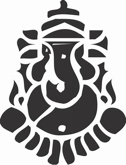 God Clipart Indian Vinayagar Icon Clip Clipartsmania