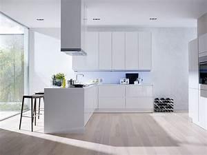 Kosten Neue Küche : siematic k che s3 wei mit raumhohen hochschr nken klares design kitchen pinterest ~ Markanthonyermac.com Haus und Dekorationen