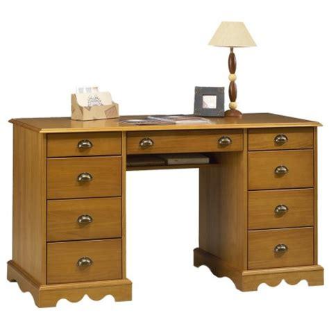 bureau de notaire bureau ministre pin miel de style anglais beaux meubles