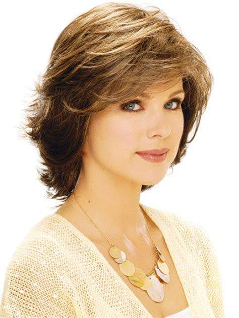 trendy medium length hairstyles   faces pictures tips circletrest