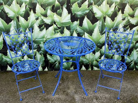 chaises pliantes but beautiful table de jardin ronde en fer photos