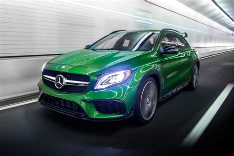 *premium 1 package, interior package (ambient lighting), multimed. 2018 Mercedes-Benz GLA-Class Pricing - For Sale | Edmunds