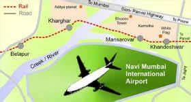 Cidco approval must for developments around Navi Mumbai ...