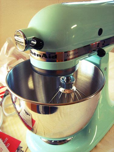 mint green kitchen aid 15 best images about kitchen aid on vinyls 7522
