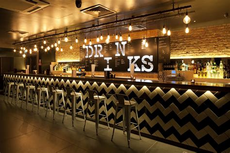 Bar Design by The 5 Best Bars In South Wom Magazine