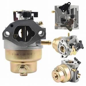 Reglage Moteur Honda Gcv 160 : carburateur pour honda gcv135 gcv160 avec les 4 joints fourni ~ Melissatoandfro.com Idées de Décoration
