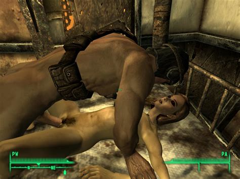 Fallout3 Prostitution Mod Fallout 3 Nude Patch