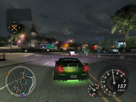 Need For Speed Underground 2 User Screenshot 11 For Pc
