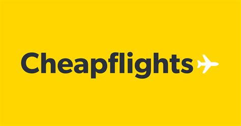 Find cheap flights from over 300 airlines and travel agents now. Cheap Flights, Airline Tickets, and Airfare - Cheapflights.ca