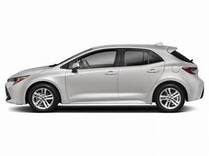 2019 Toyota Corolla Hatchback Prices