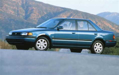 car owners manuals free downloads 1992 mazda familia auto manual 1992 mazda protege 323 factory service repair manual download m