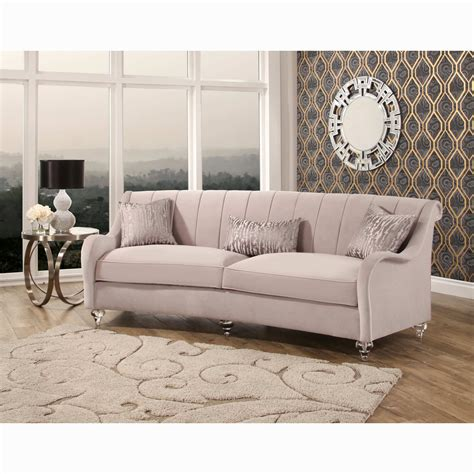 High Back Sofas Living Room Furniture Fantastic Abbyson