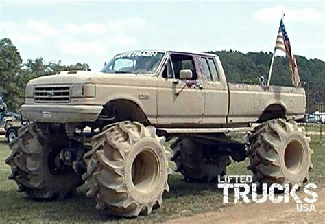 monster mud trucks videos big ford trucks mudding videos