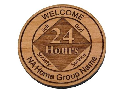 na homegroup  chips personalized na narcotics anonymous medallion
