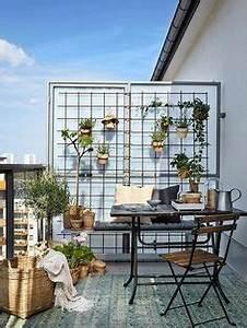 15 cool small balcony design ideas small balcony design With französischer balkon mit garden place sonnenschirm