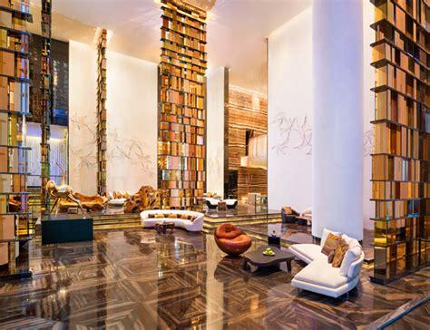 hotel  rocco design architects guangzhou china