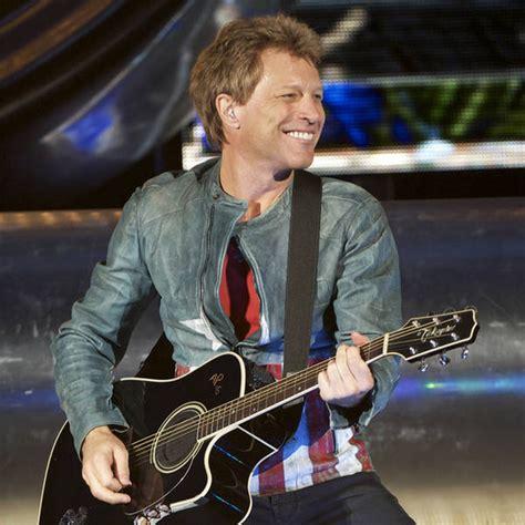 Bon Jovi Are Triple Winners Billboard Touring Awards