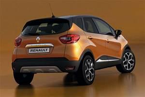 Renault Koleos 2017 Prix Neuf : renault annonce les prix et la gamme du captur restyle ~ Gottalentnigeria.com Avis de Voitures