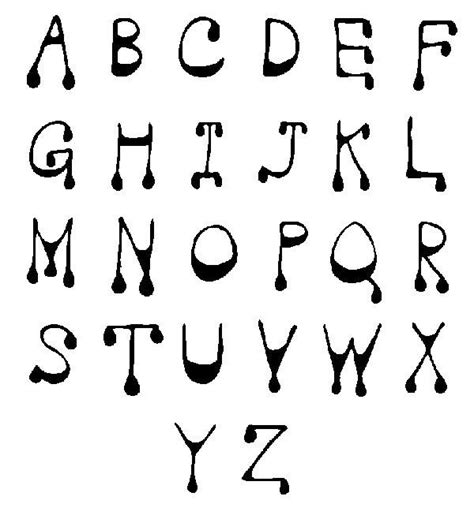 17 best images about fonts on pinterest type fonts fonts and graffiti