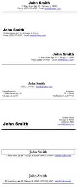 resume profile header exles sle resume headings sle resume