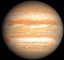 Jupiter | Lost in Space Wiki | FANDOM powered by Wikia
