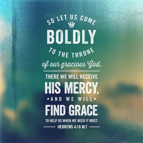 The Neverfailing Grace Of God  Shade Of The Moriah Tree
