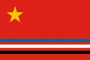 Image - Flag of Manchuria (Doomsday).png | Alternative ...