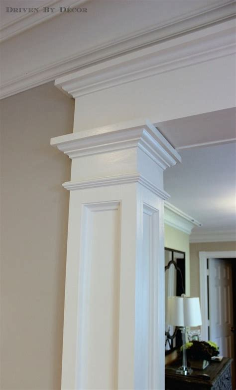 66 best images about trim and molding ideas on
