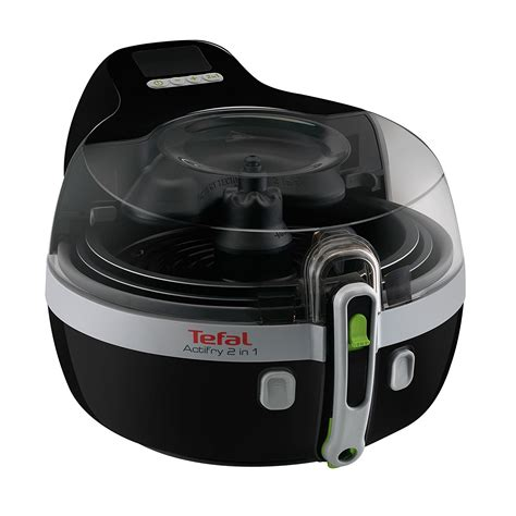 tefal actifry yv  heissluft fritteuse haushalts