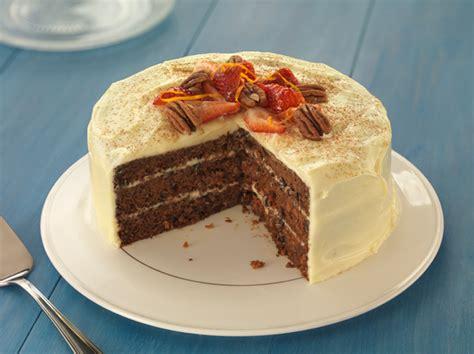 great british bake   cake recipes photo
