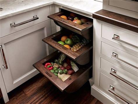 Saving Space Kitchen Ideas 1 Woodz