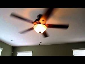 Harbor breeze quot crosswinds ceiling fan review