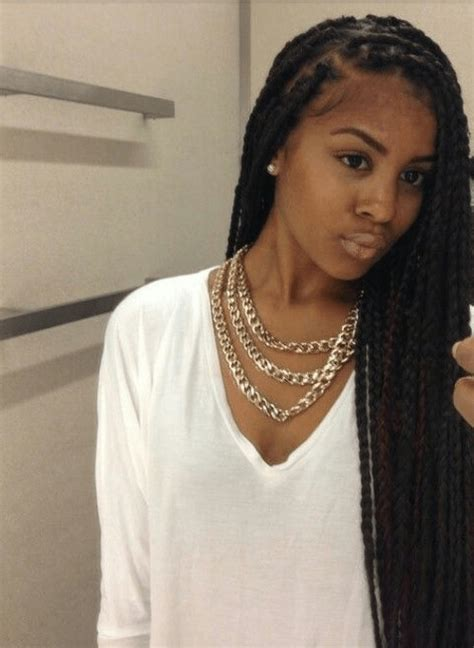 poetic justice braids styles    styling pictures