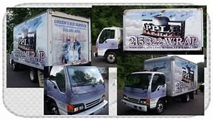 applegraphicscom philadelphia bucks county custom With truck lettering philadelphia