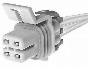 For Chevrolet Silverado 2500 Hd Engine Wiring Harness